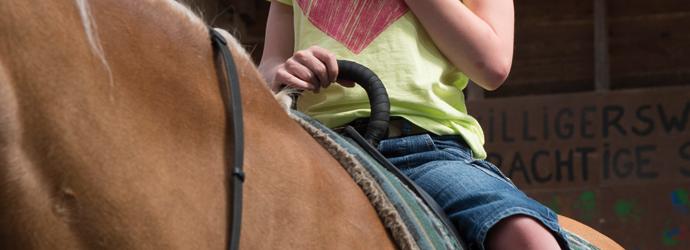 letselschade paardrijden